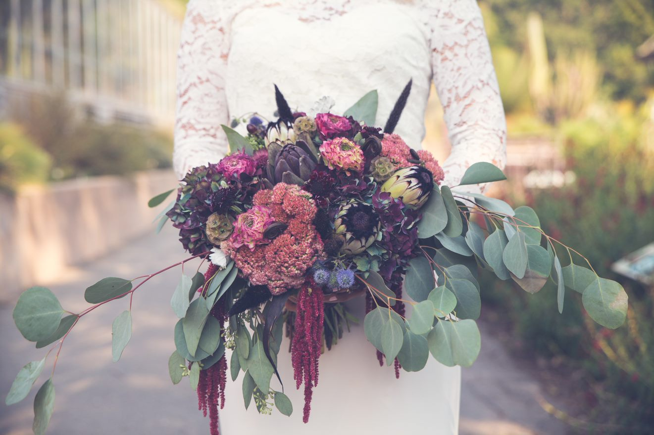 Color schemes for your wedding