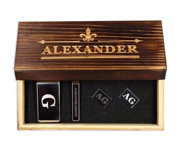 gift sets for groomsmen