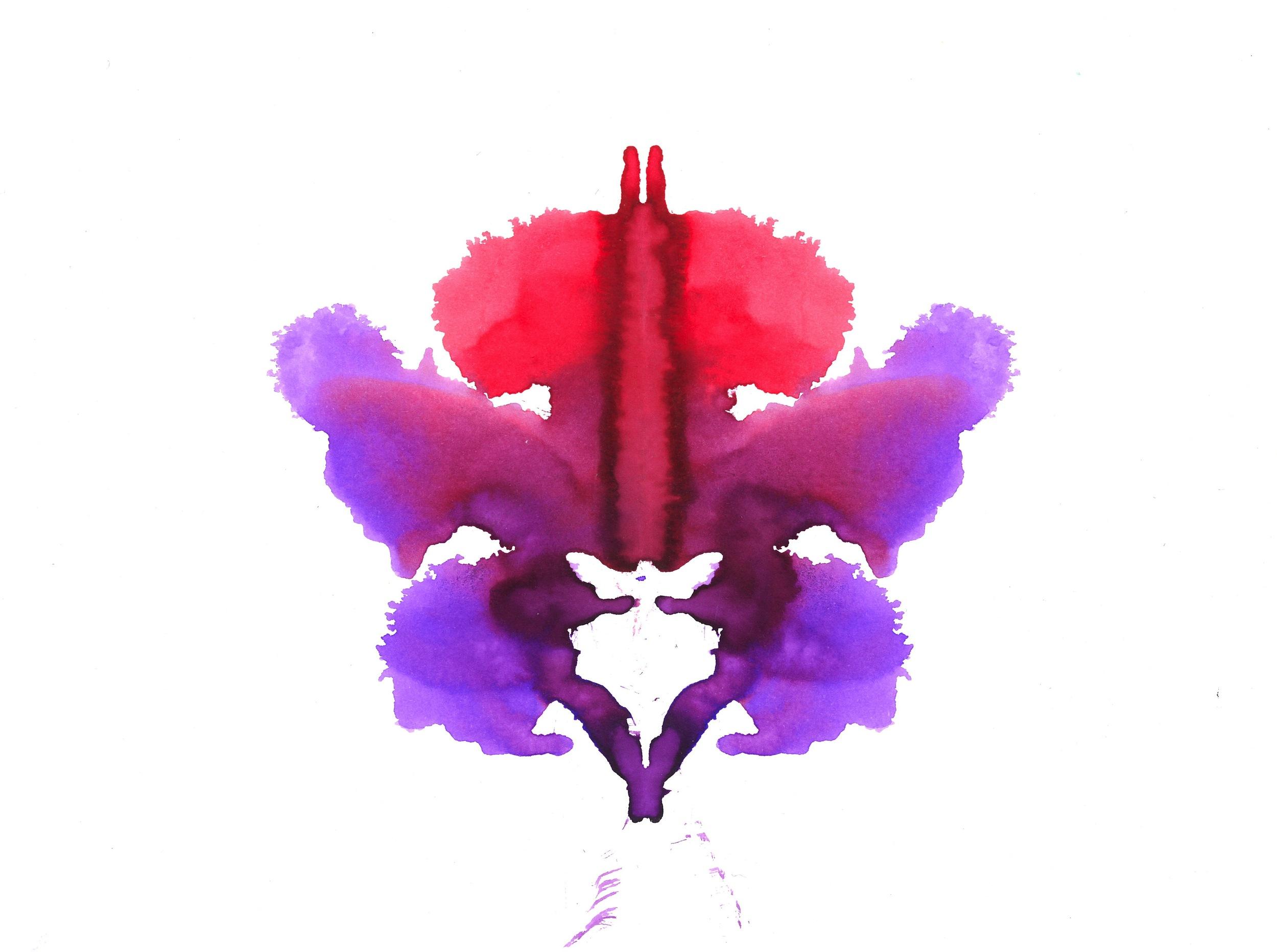 red purple warrior upsidedown.jpeg