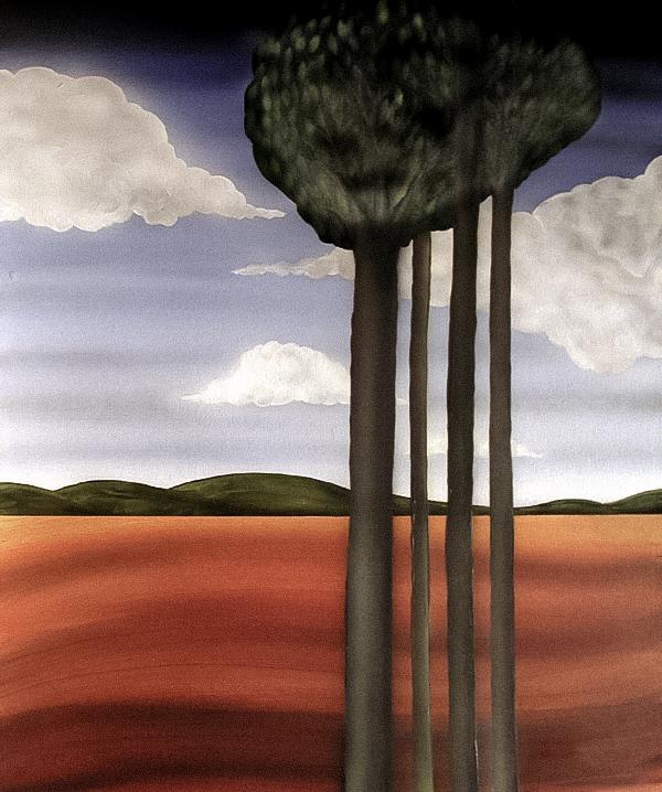Three Four Tree