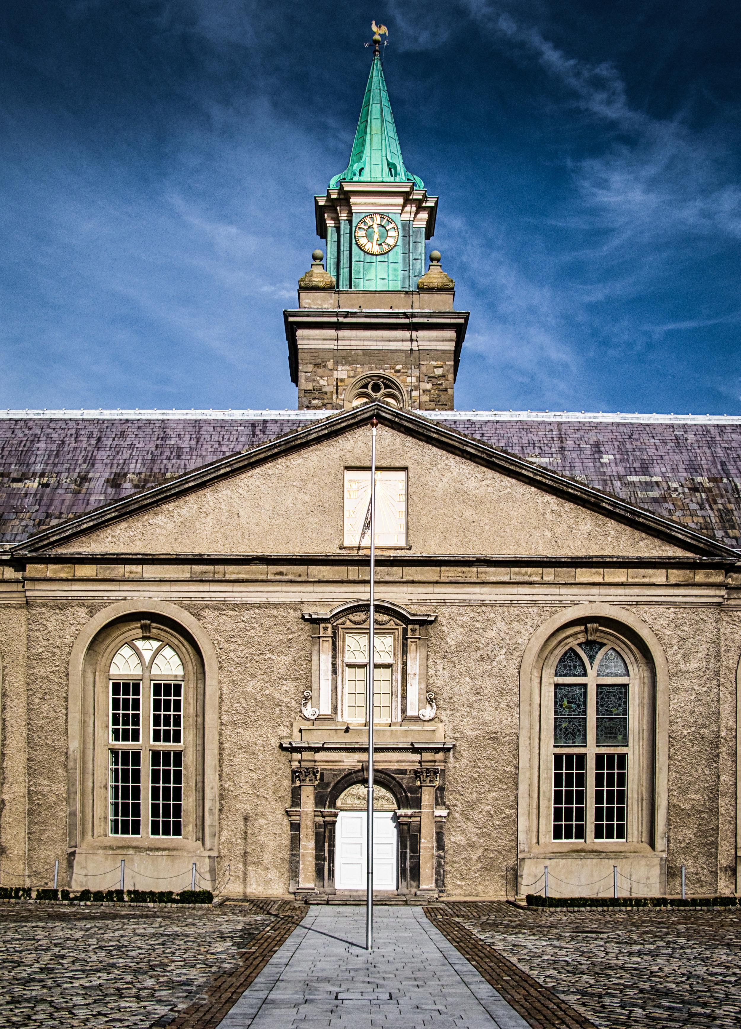 Dublin Photographs