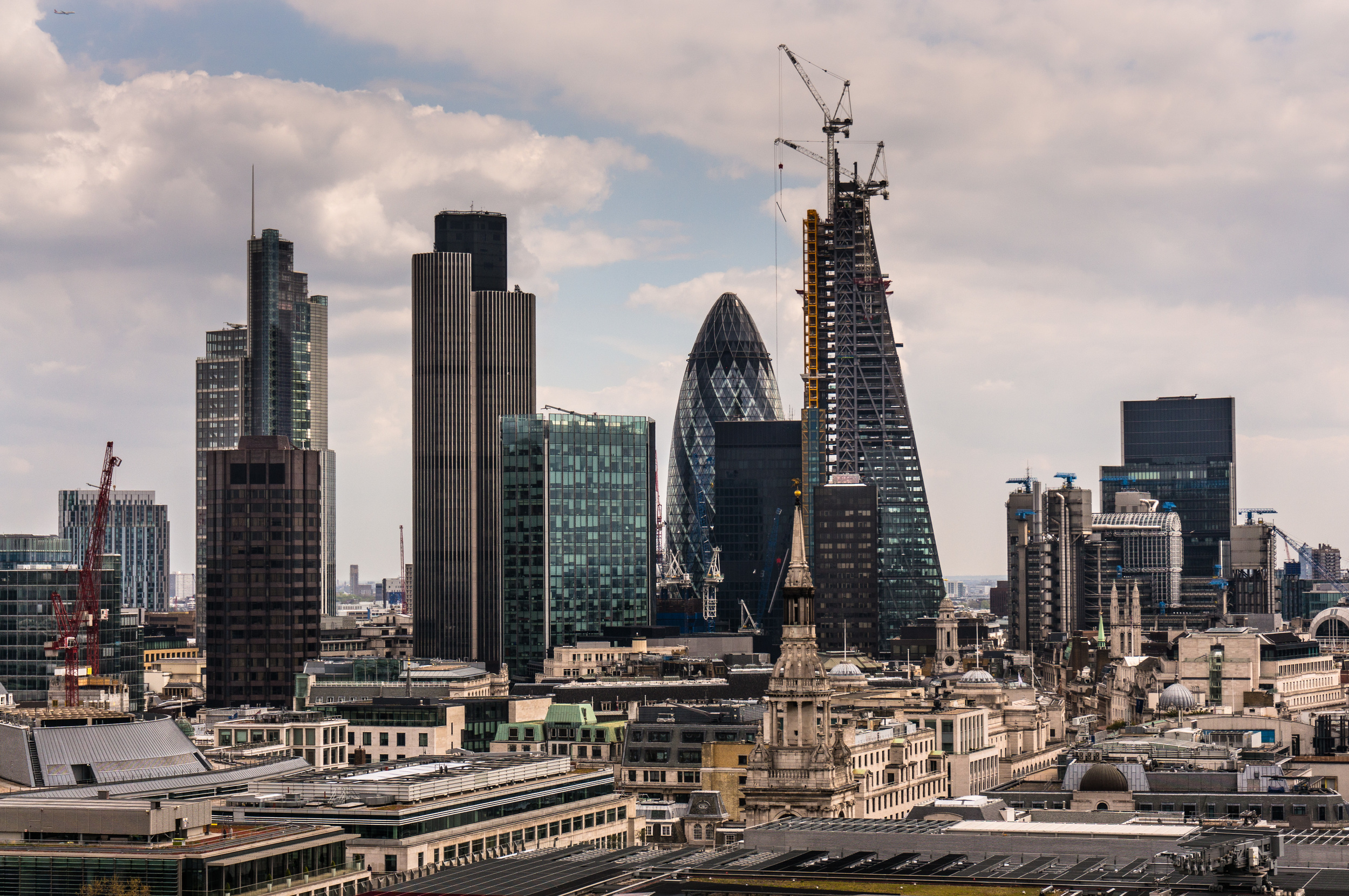 London Photographs
