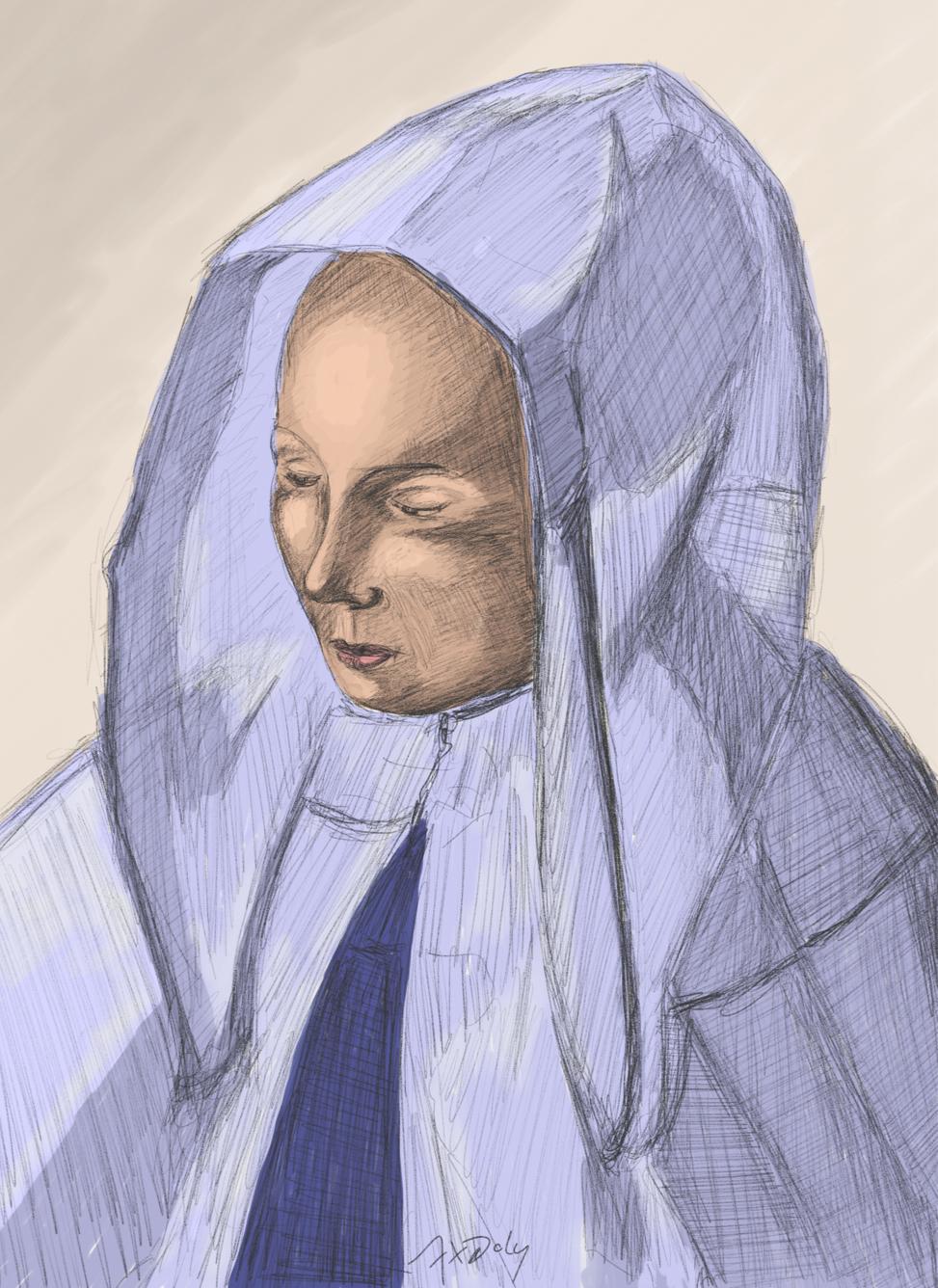 Vermeer Detail