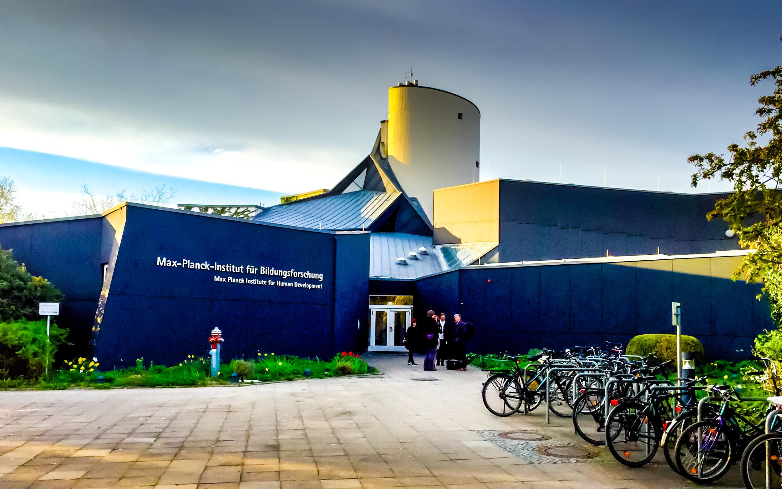 Max Planck Institute for Human Development