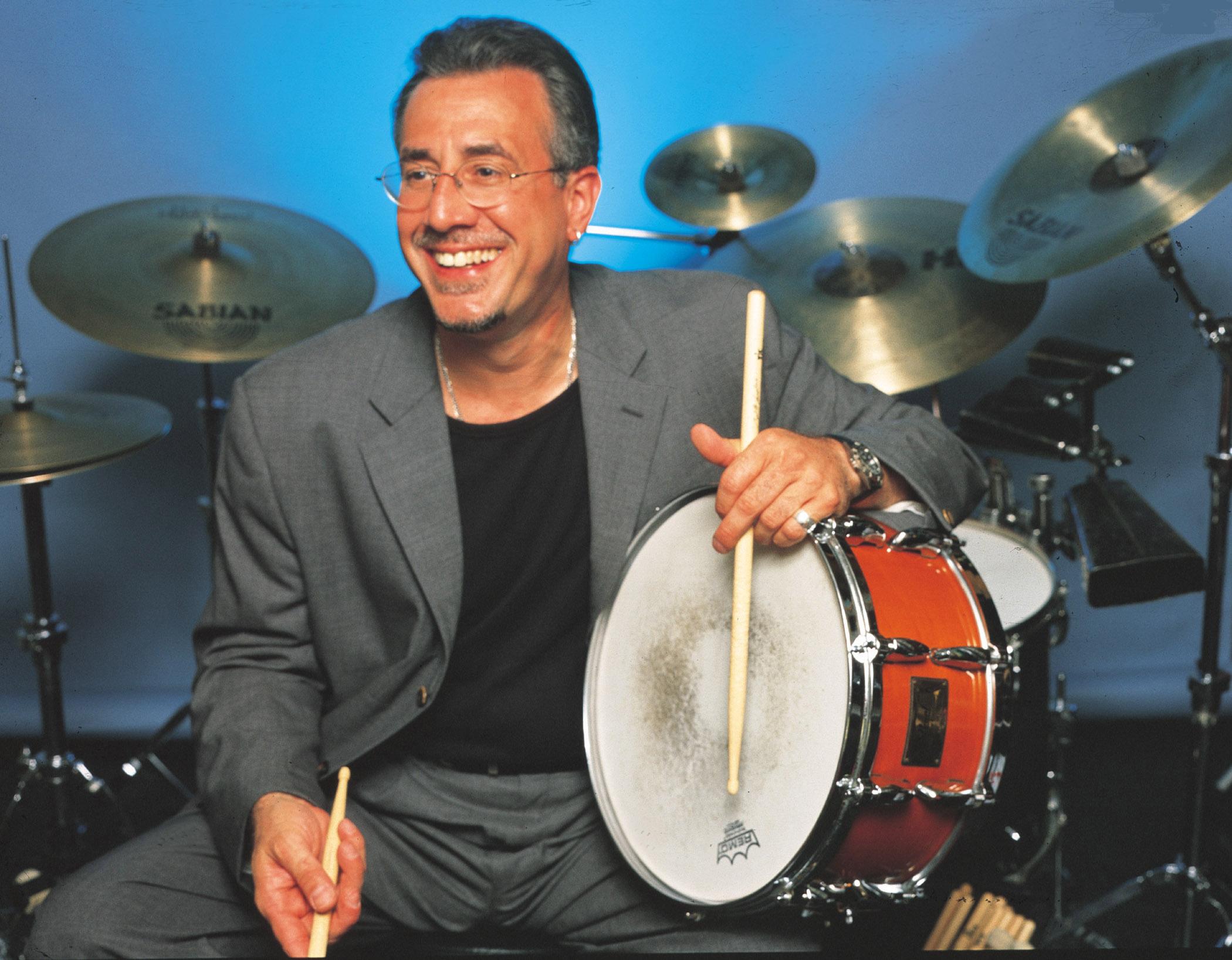 7x Grammy nominee, Bobby Sanabria