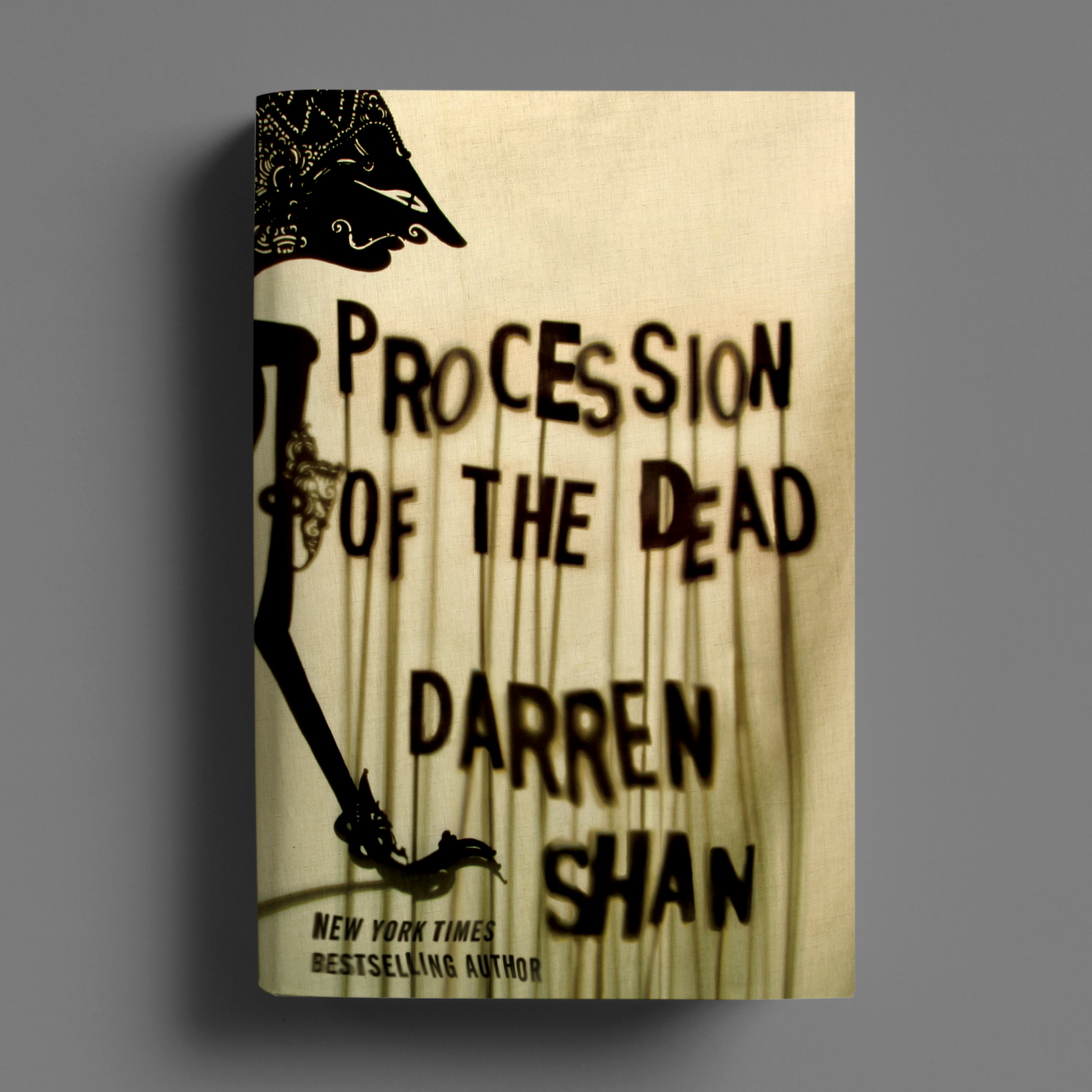 Faceout Books interview: Procession of the Dead