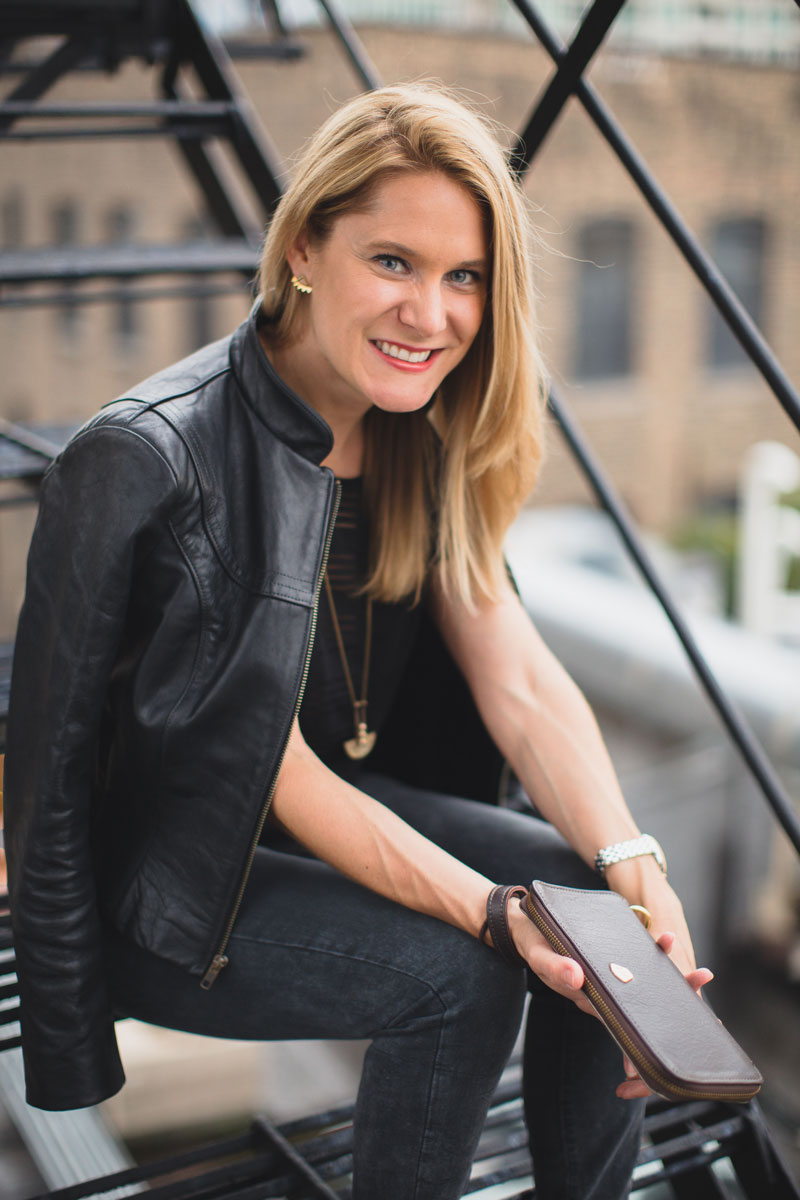 Candice Collison, Founder @ Mod + Ethico