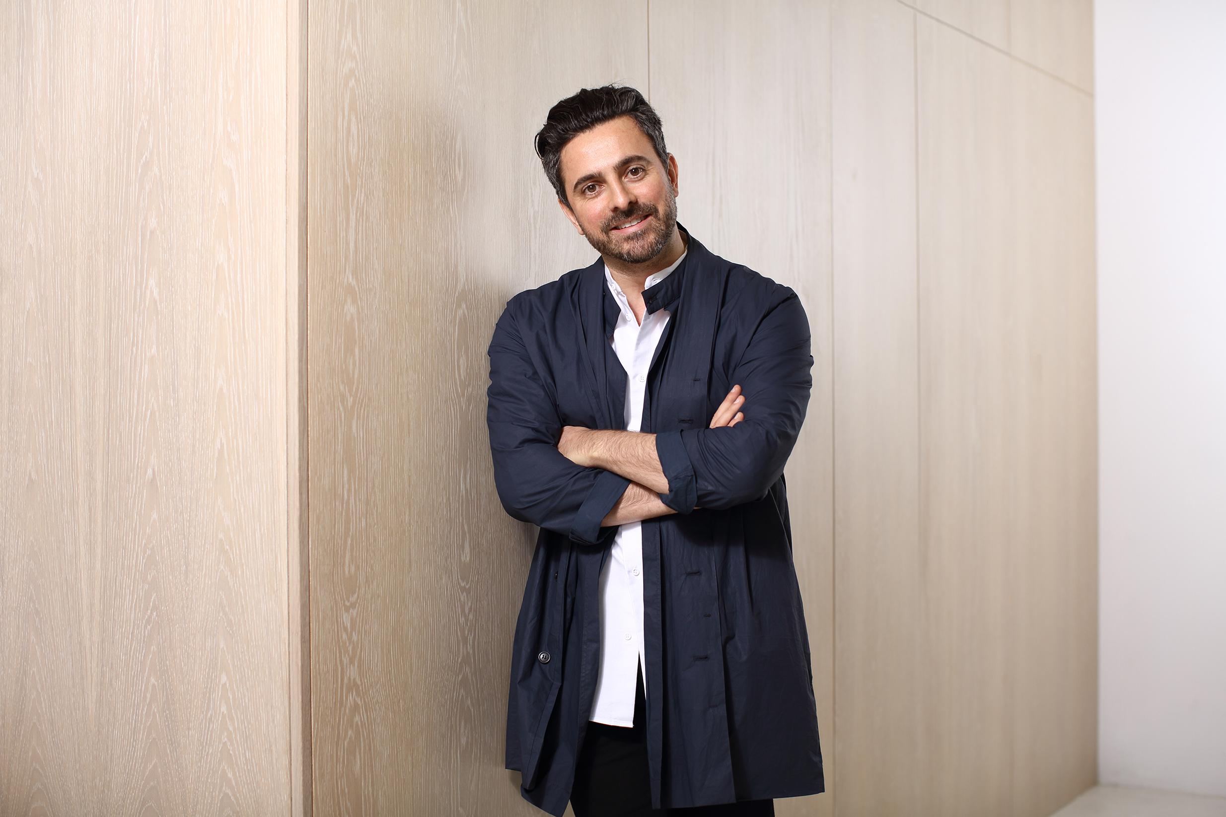 Studio Paolo Ferrari About