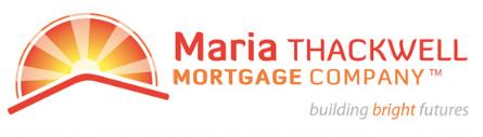 Maria Thackwell Mortgage Company