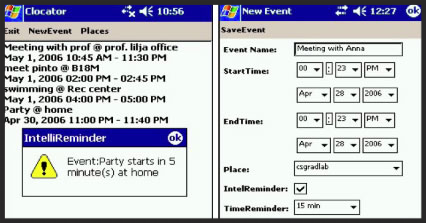 Pre iPhone and Android UIs :)