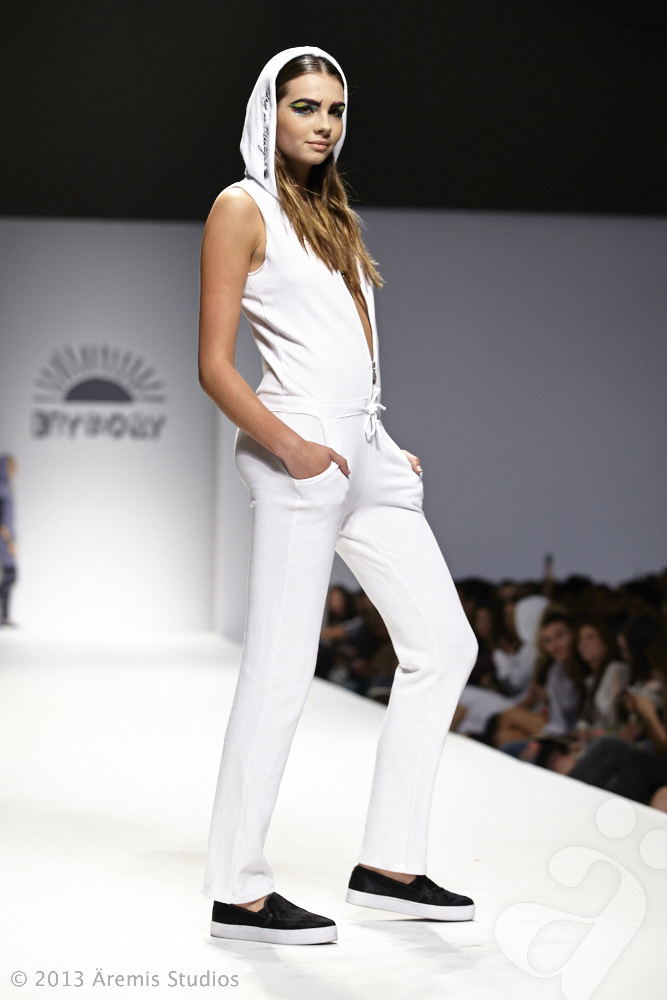 LAFW 2014 Day by Day