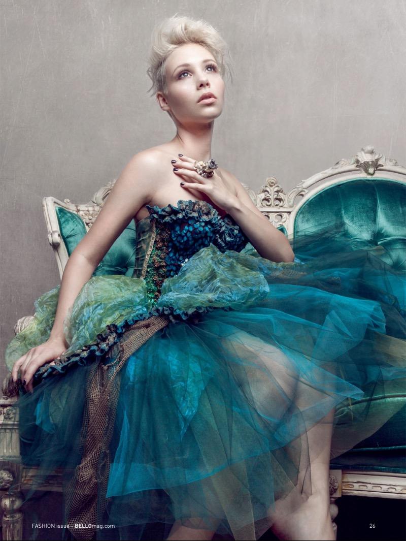 Photographer: TJ Manou  Model: Shayla Beesley