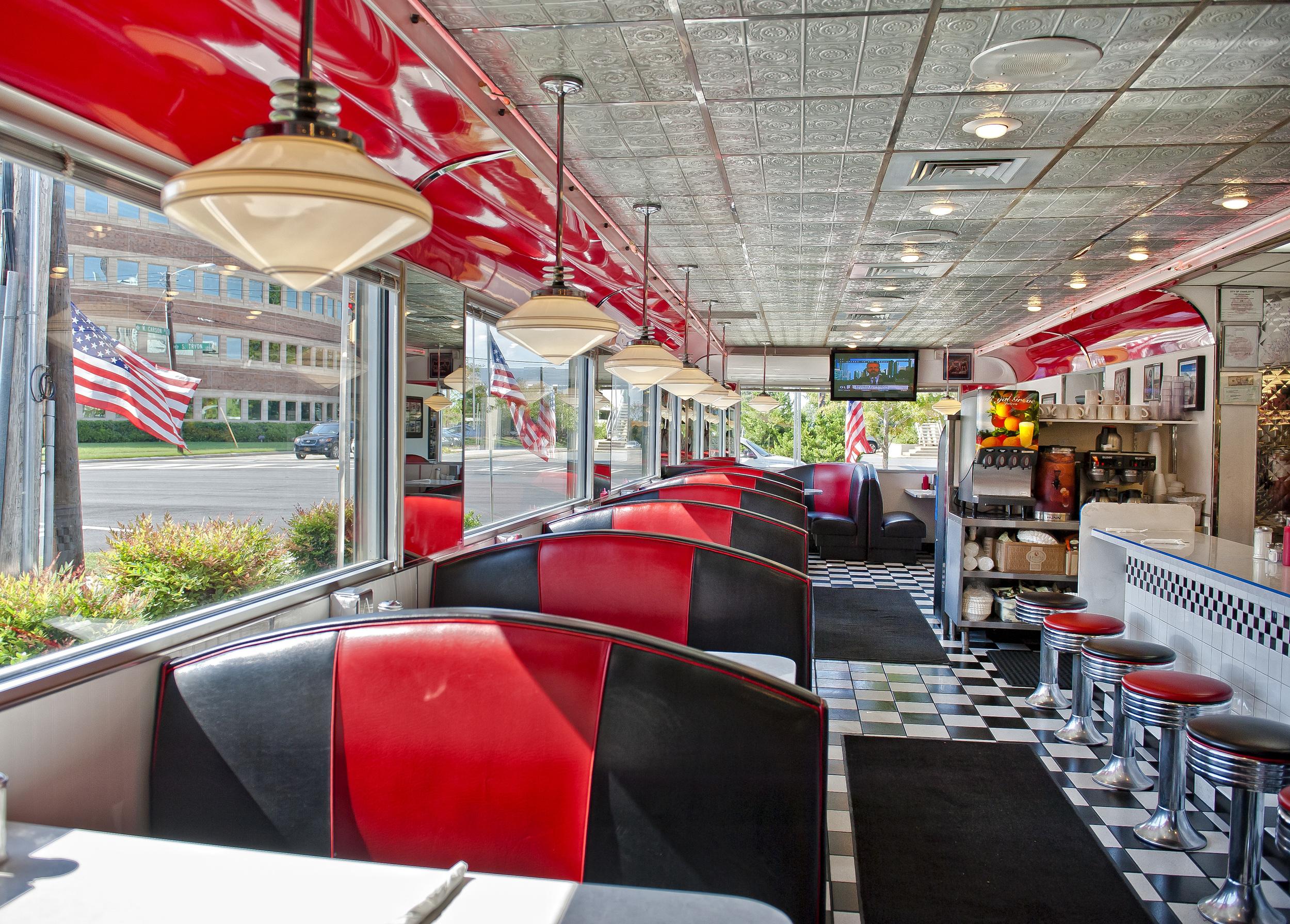 Midnight Diner / Charlotte, North Carolina