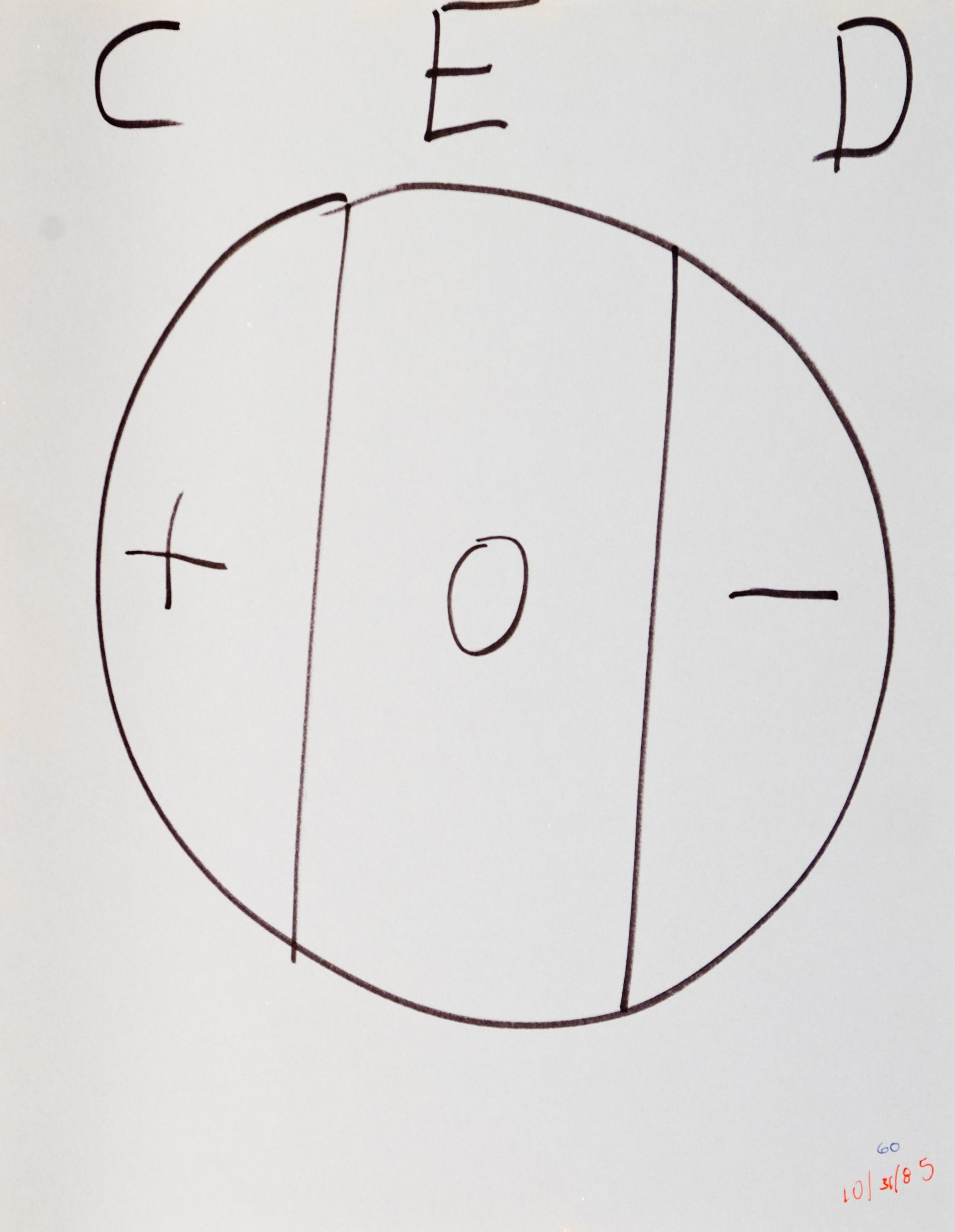 Diagram # 060 photo