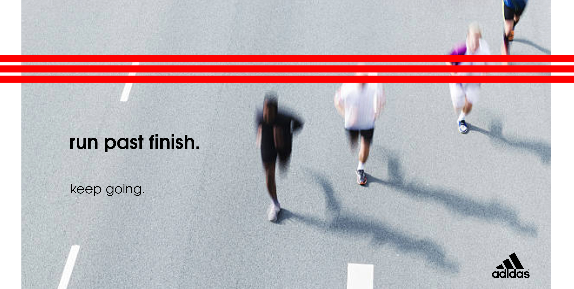 Adidas Ad Campaign Run Past Finish Mel Blanchard Gong_street runner.jpg