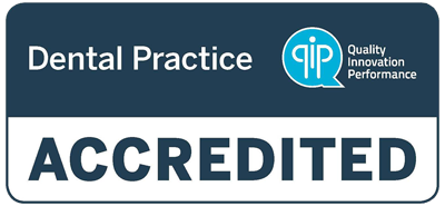 QIP Accredited Dental Practice in Perth