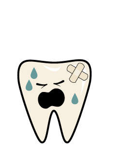 Dental Emergency:Possible Broken Jaw - If you suspect a broken jaw do not wait.Treat with urgency.First Aid for a Jaw InjuryDO NOT move the jaw.Secure the jaw in place by tying a handkerchief, necktie, or towel around the jaw and over the top of the head.Call us IMMEDIATELY or go to HOSPITAL.