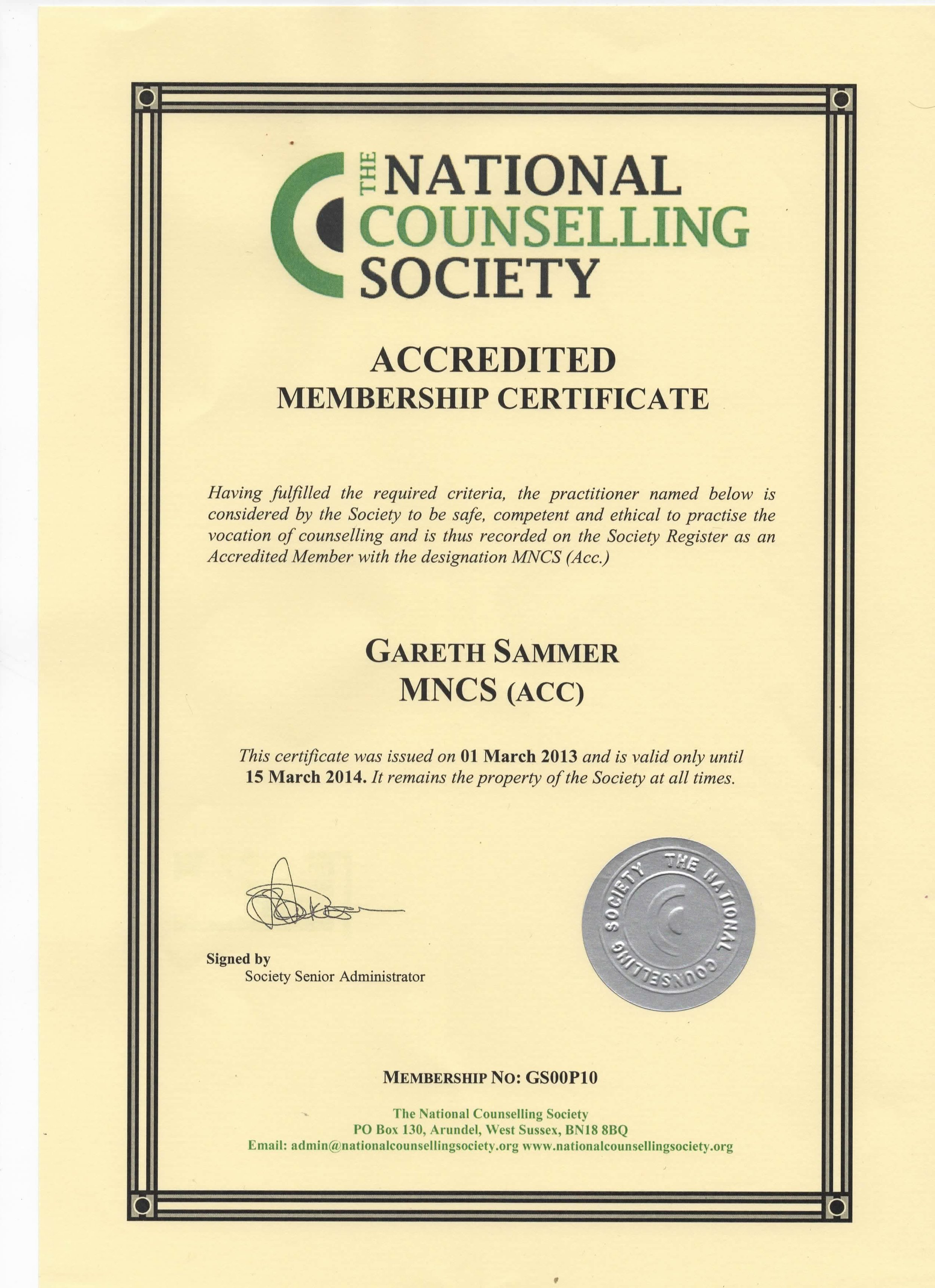 psychotherapy Chiswick