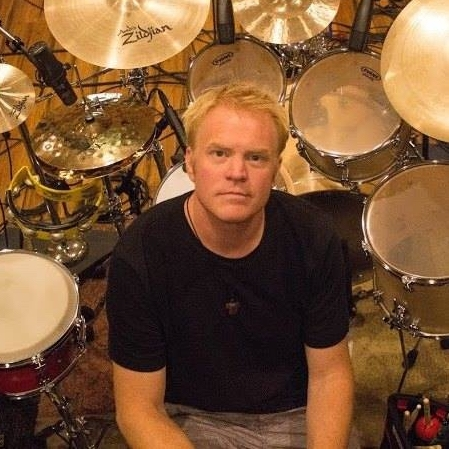 ALAN JAX BOWERS : (drummer, engineer, producer) MUDCUT STUDIOS