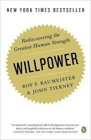 Willpower (Baumeister & Tierney)