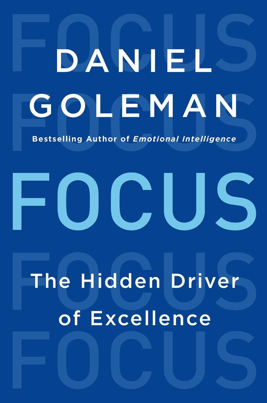 Focus (Goleman)