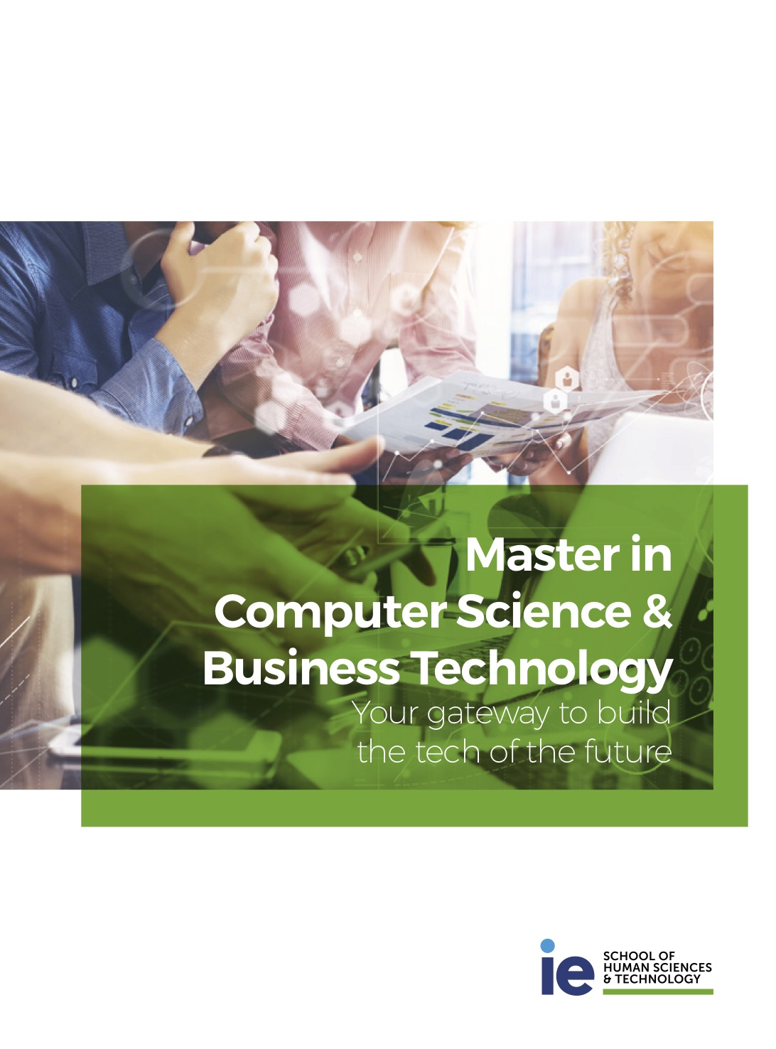 Computer Science & Business Technology