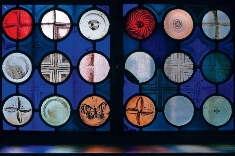 circle-design-windows