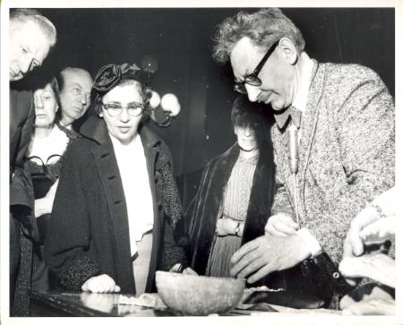 Edgar showing pottery skills - Edward Dams.jpg