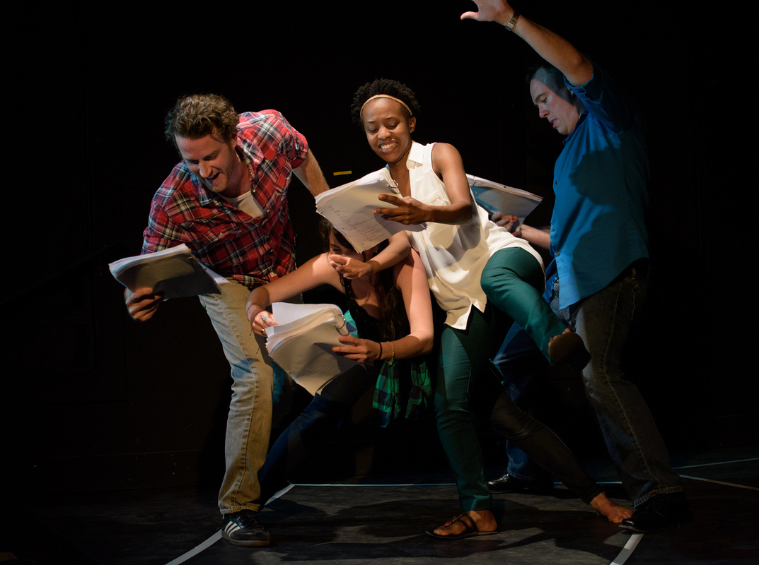 TINY, Seven Devils Playwrights Conference
