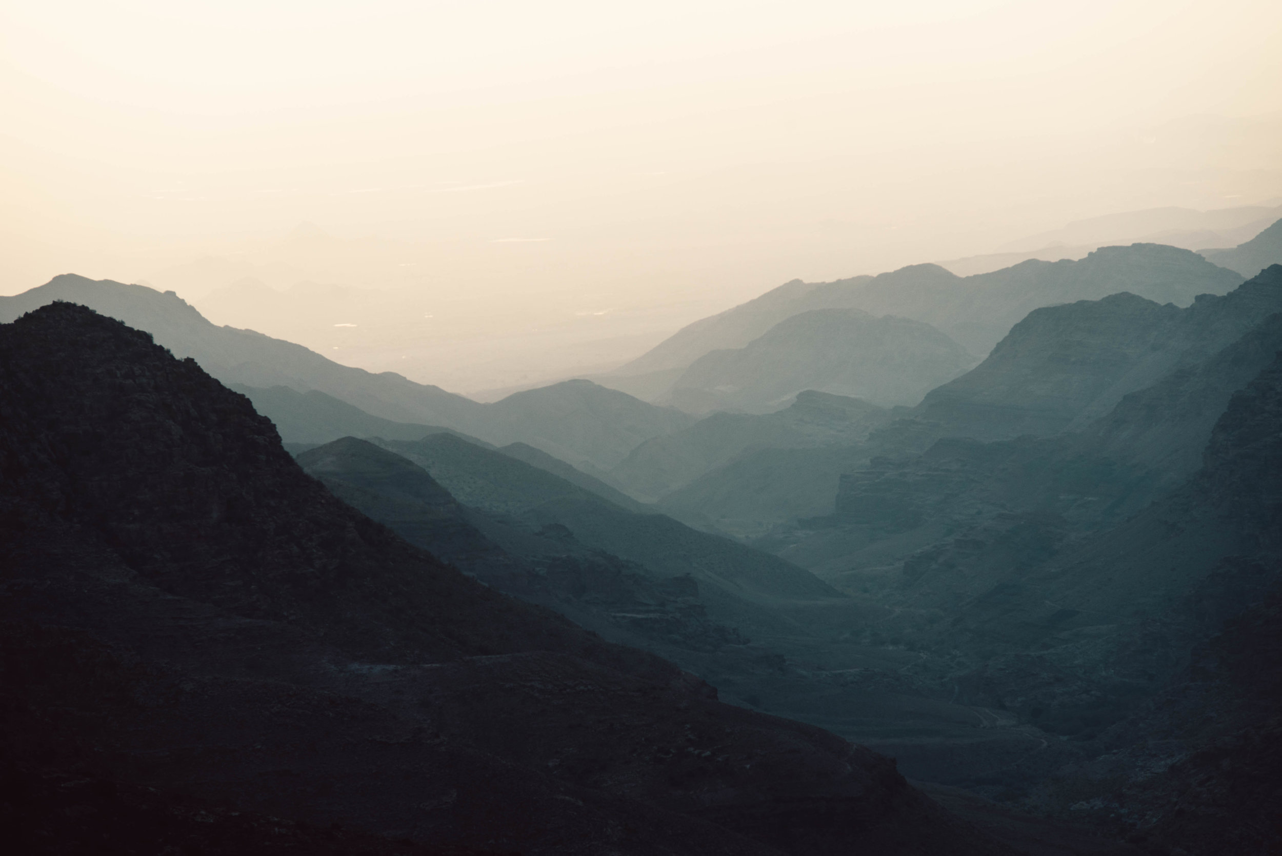Dana Reserve, Jordan