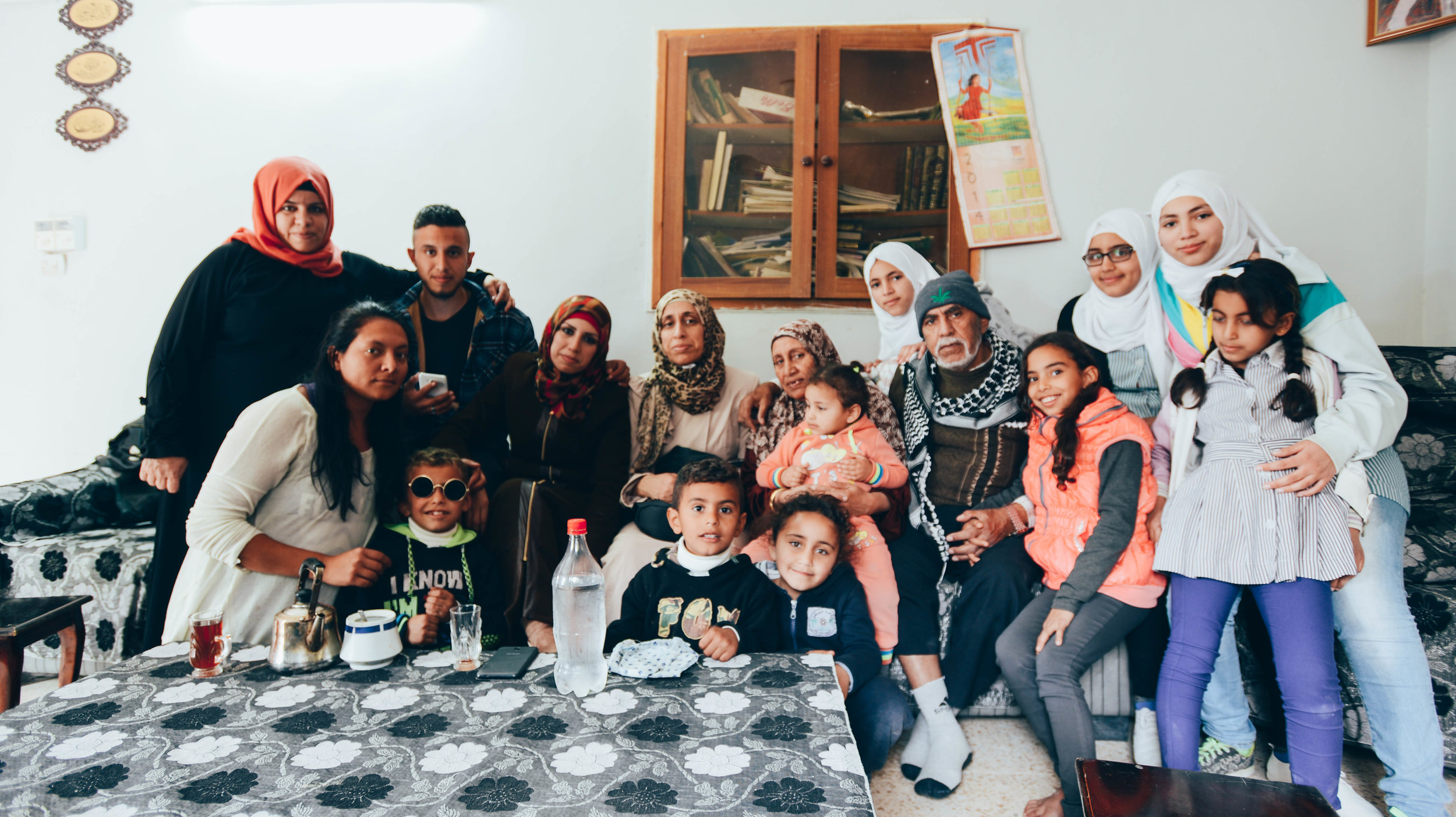 Jericho, West Bank, Palestine