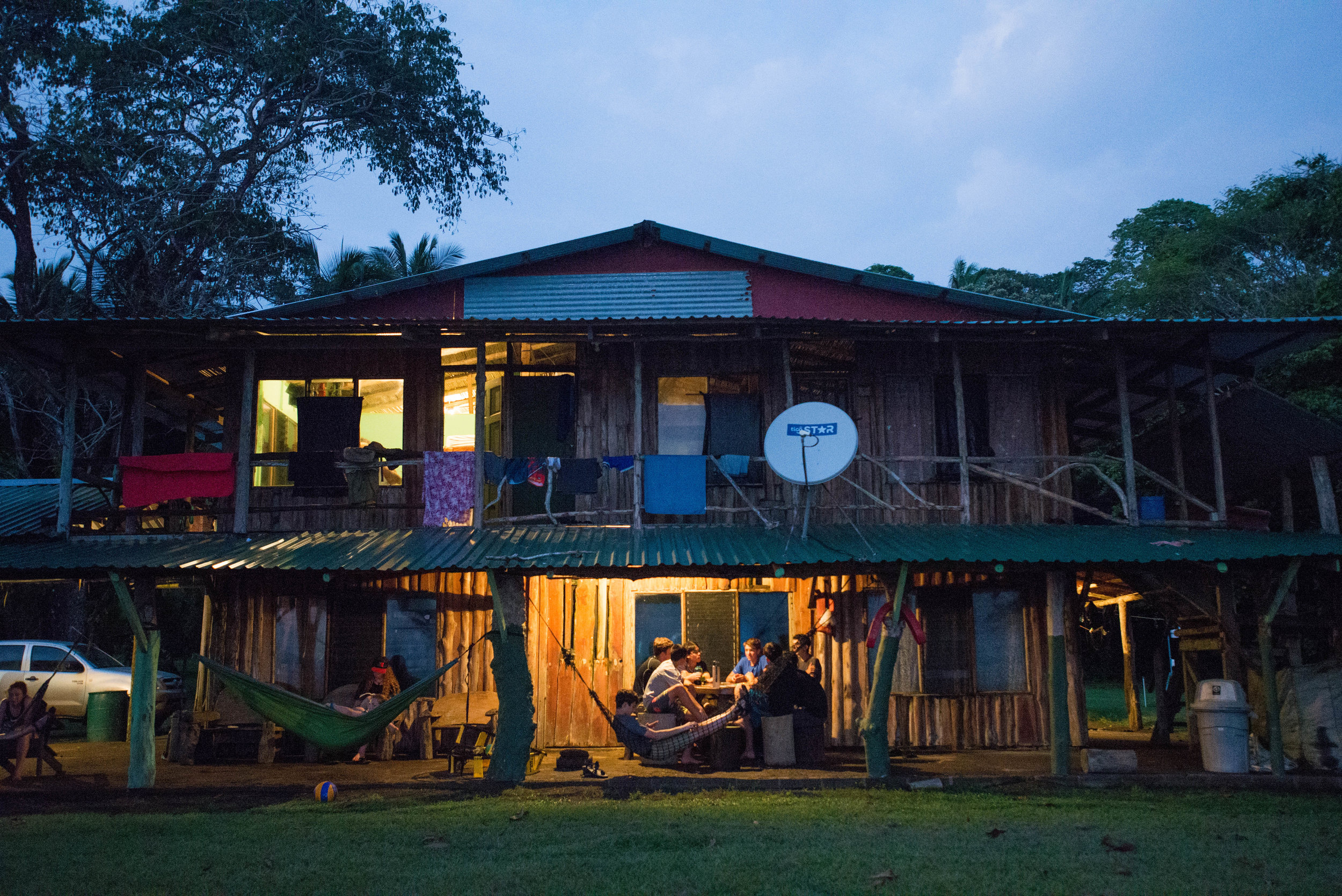 Punta Mala, Costa Rica