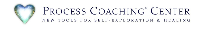 process coaching new tools for self-exploration and healing