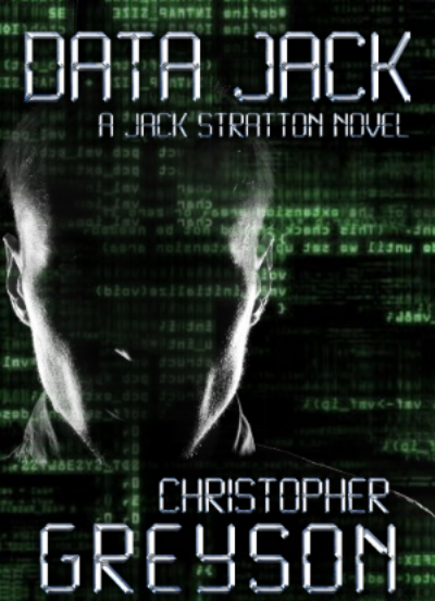 Data Jack Cover Reveal