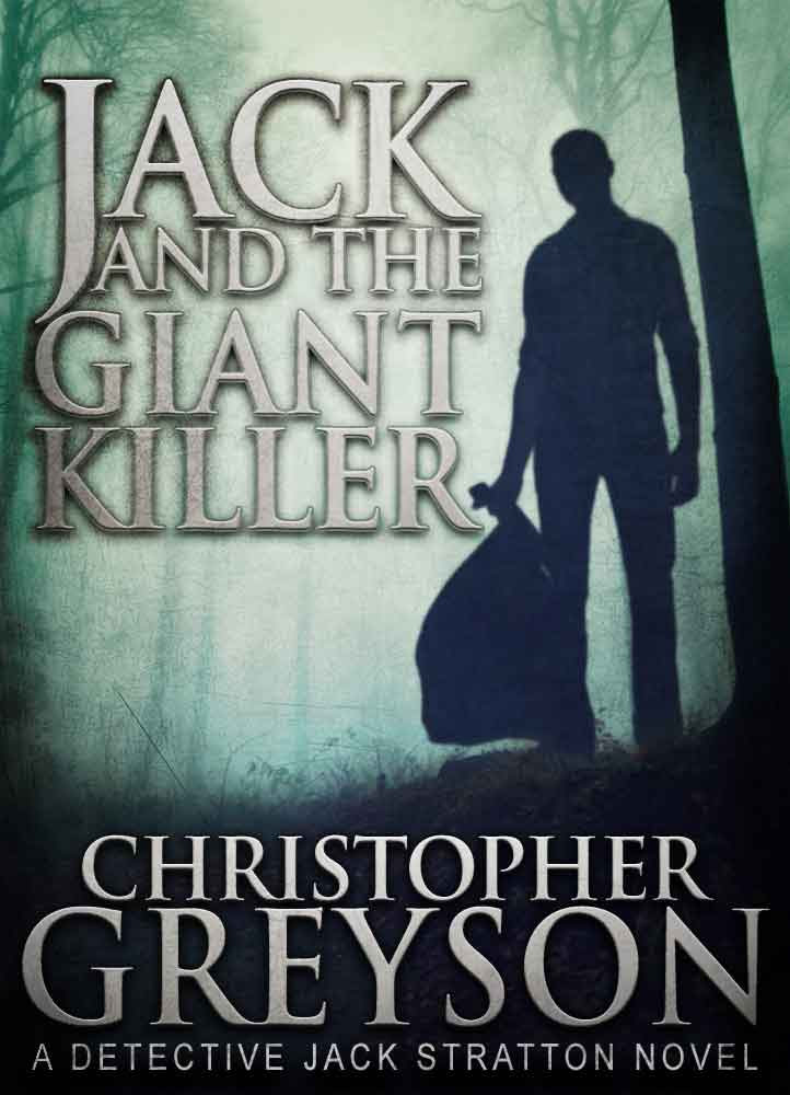 Serial killers and an unruly but lovable dog join the series in  Jack and the Giant Killer    Buy Now »