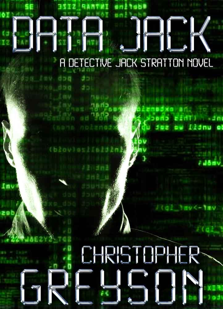 Jack is sucked into a mystery involving international espionage in  Data Jack    Buy Now »