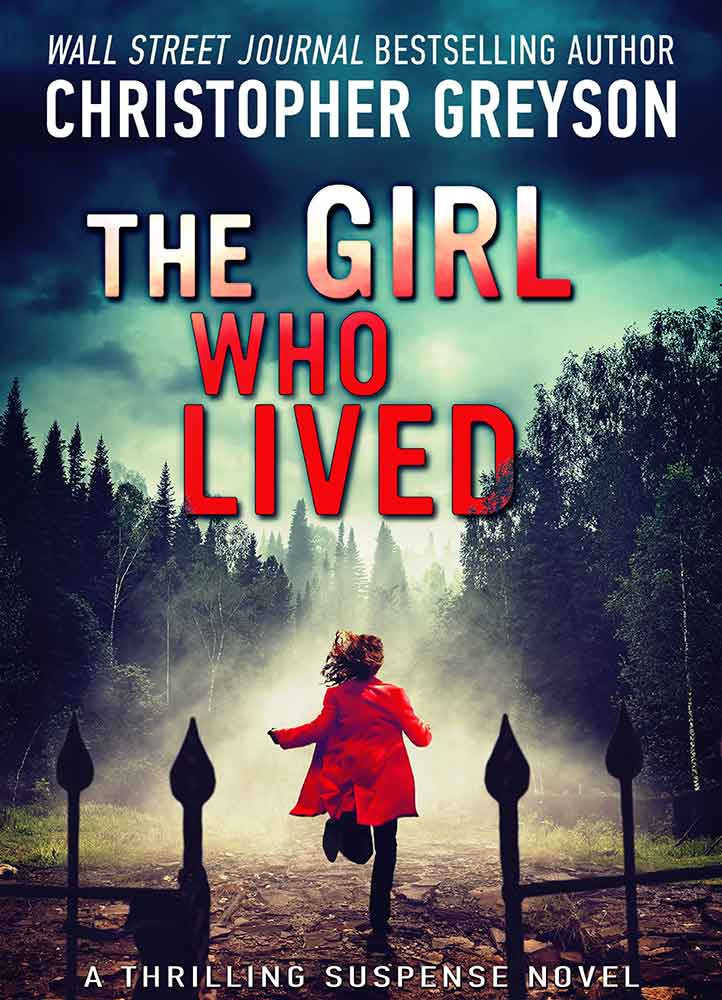 The Girl Who Lived    Buy Now »