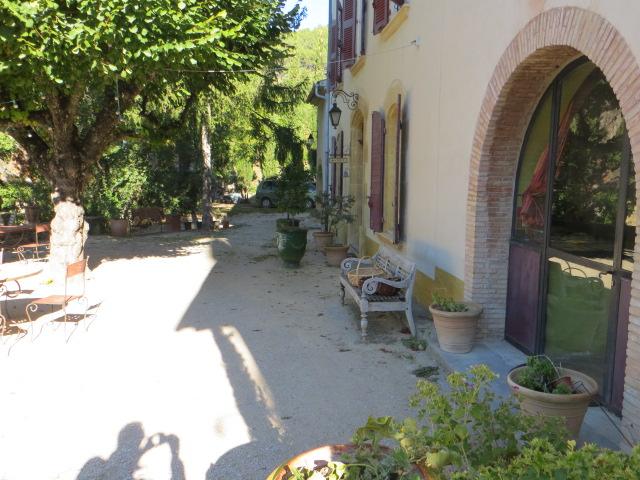 La Tuiliere, Cadenet, Provence