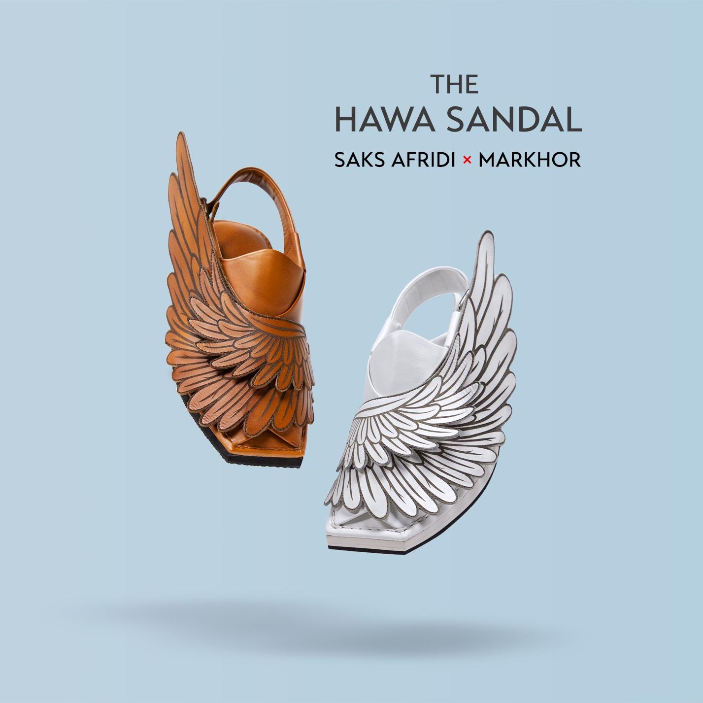 Hawa Sandal