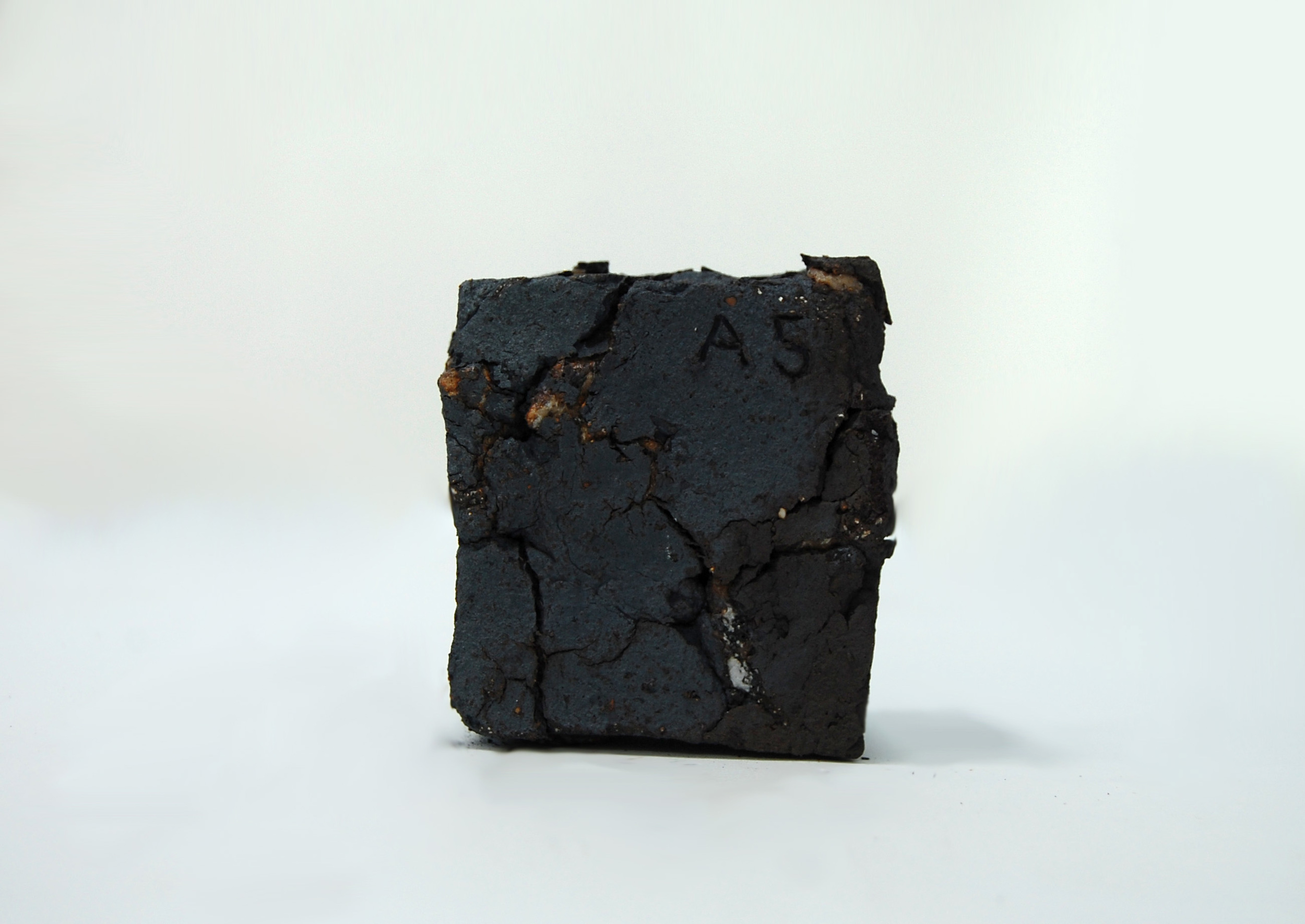 Black Clay + Aggregate