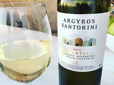GREECE 2016 - DRINK