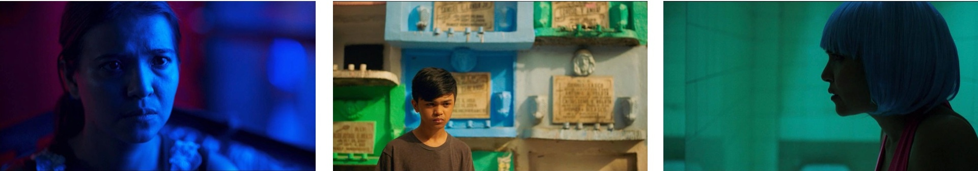 WATCH LIST (CANADA & PHILIPPINES, 2019) / DIRECTED BY BEN REKHI / PRODUCED BY REALITY ENTERTAINMENT & BRON STUDIOS