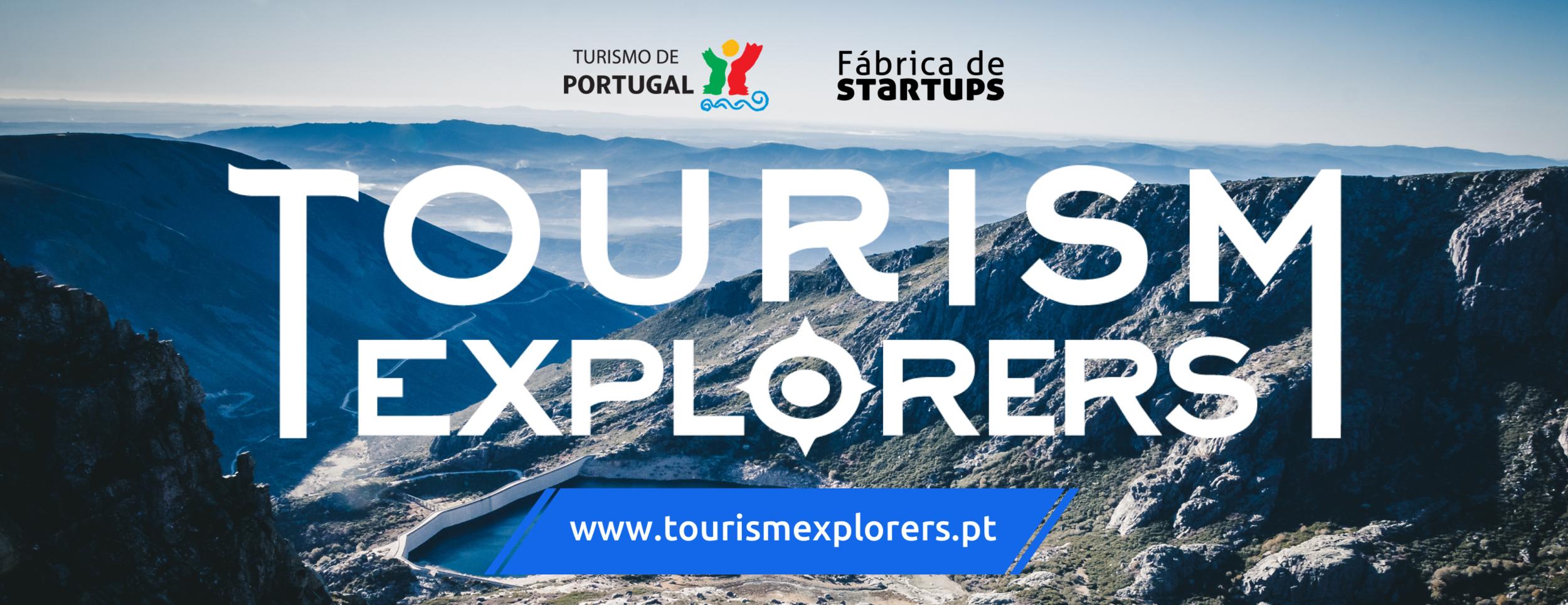 Tourism Explorers 2018