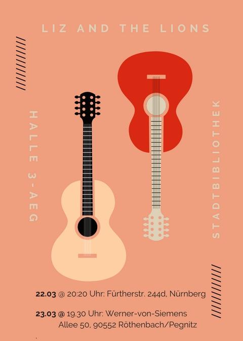 Red Guitar Lines Concert Flyer.jpg