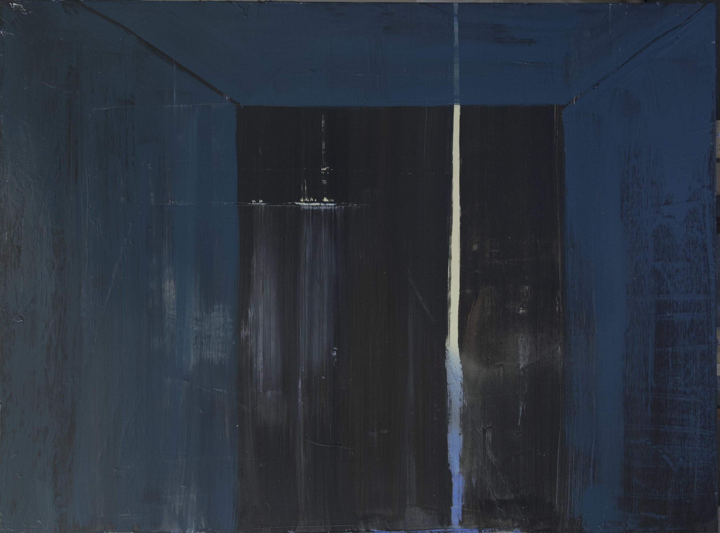 2015, 97x153 cm, oil on canvas