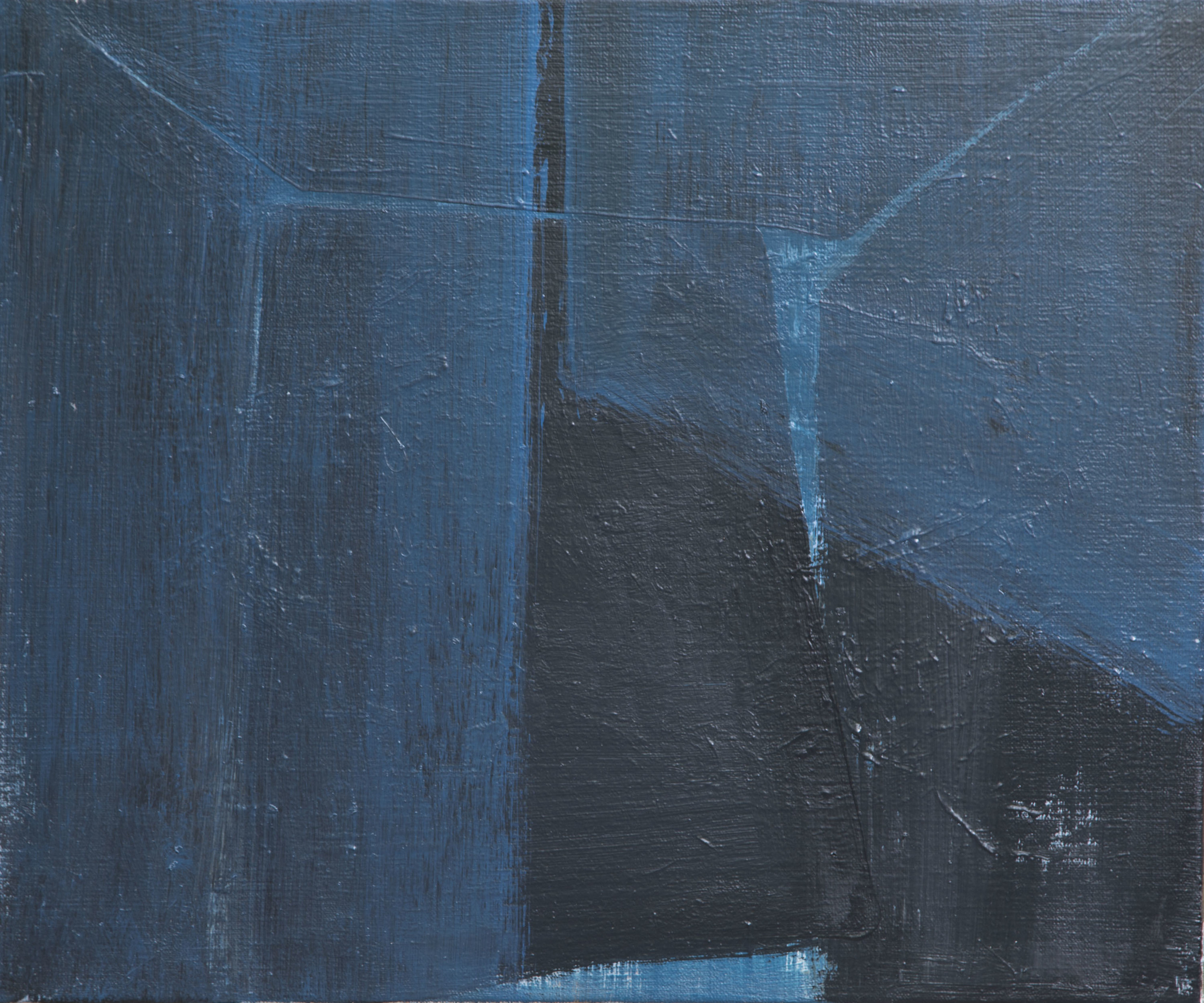 2015, 40x50 cm, oil on canvas