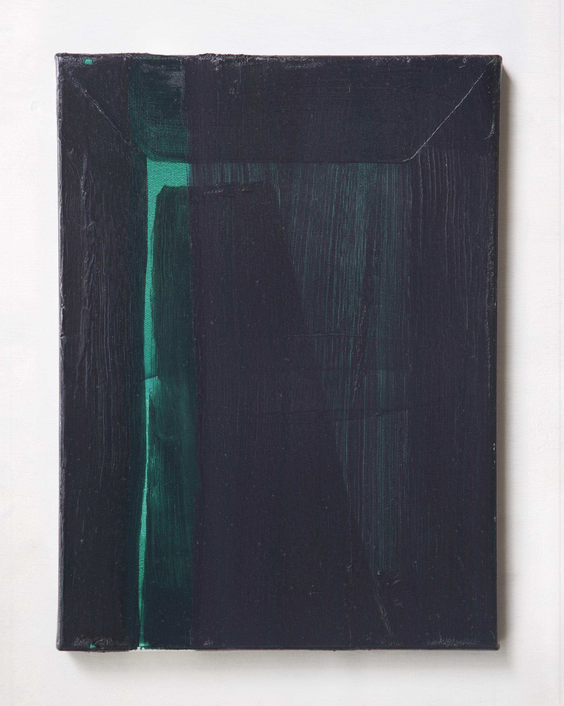 2015, 40x30 cm, oil on canvas