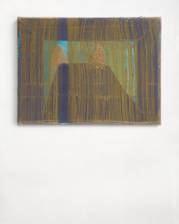 2015, 30x40 cm, oil on canvas