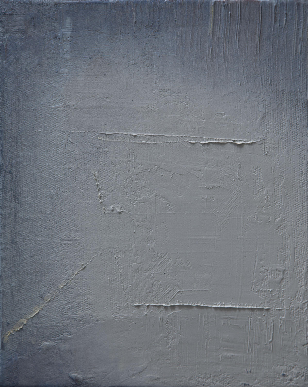 2014, 40x30cm, oil on canvas