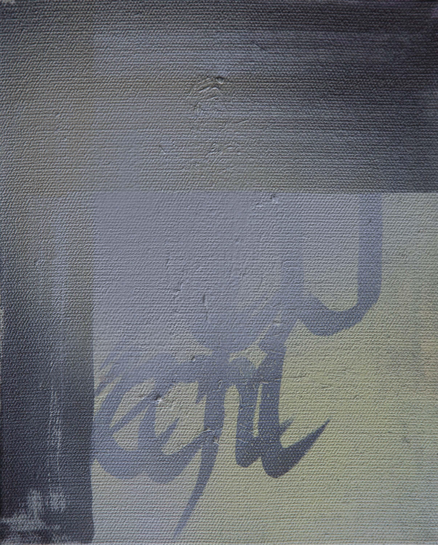 2014, 30x24 cm, oil on canvas